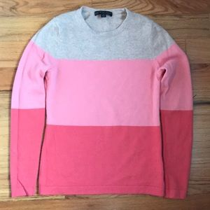 Brooks Brothers pure cashmere sweater